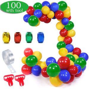 globos superzings colores