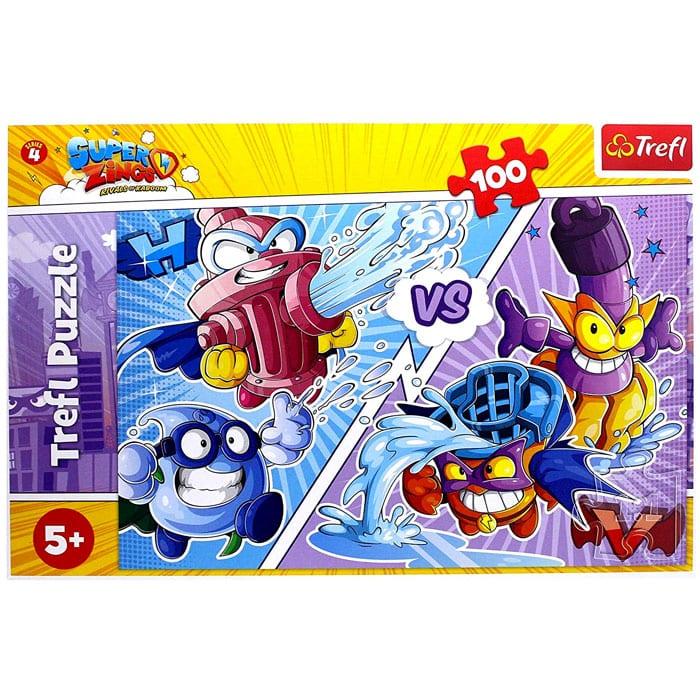 puzzle superzings 100