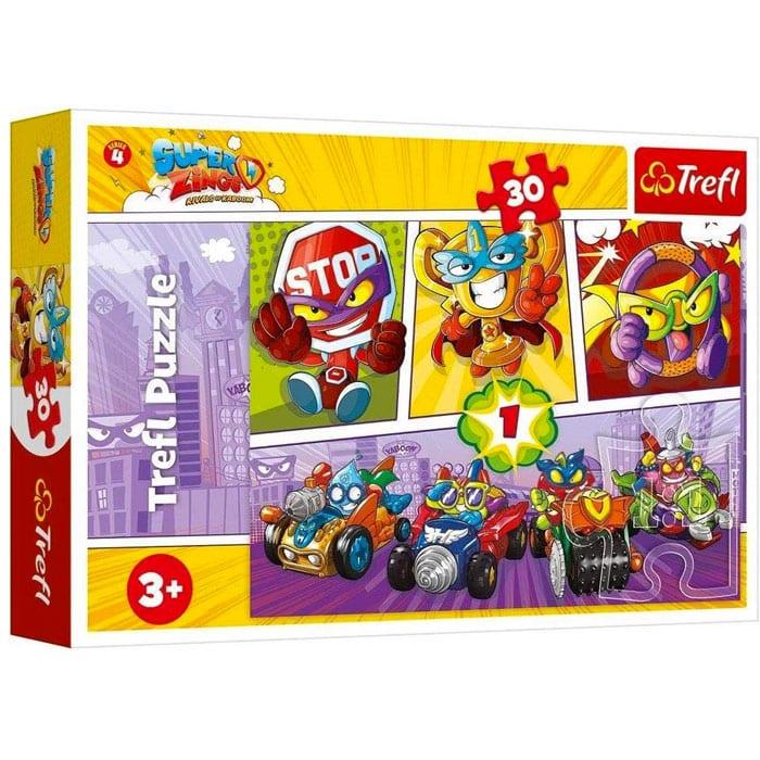 puzzle superzings 30