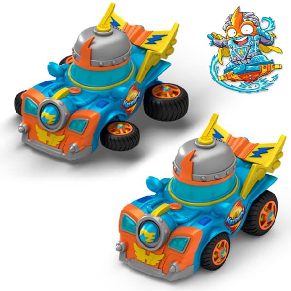 kazoom racer superthings