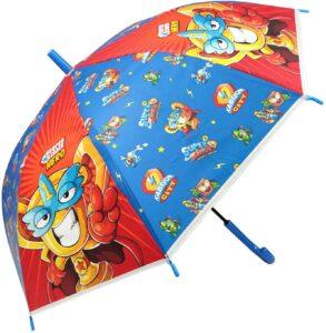 Paraguas SuperZings