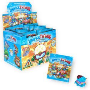 superzings serie 7 power machines one pack