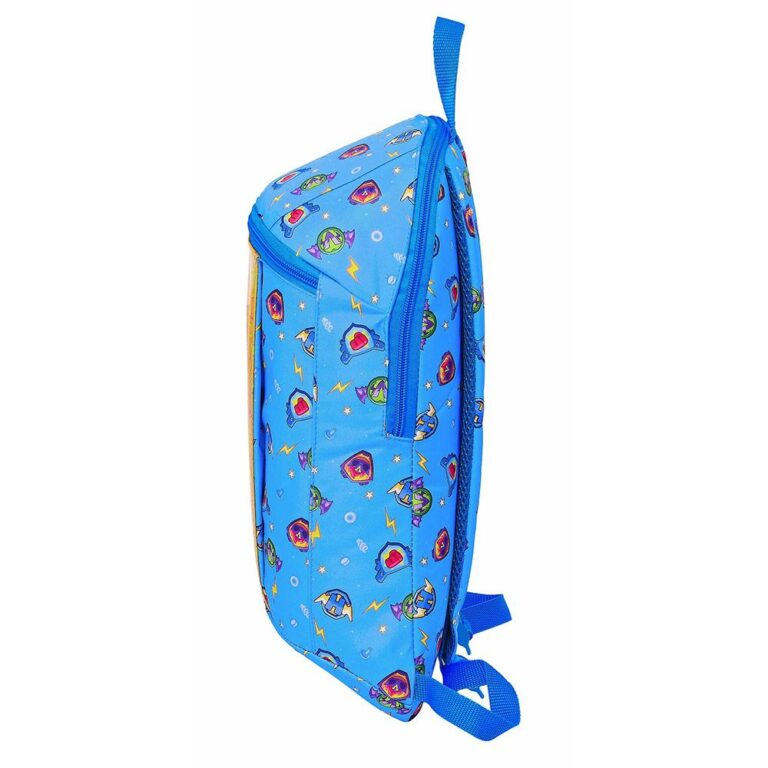 Mini mochila Superzings